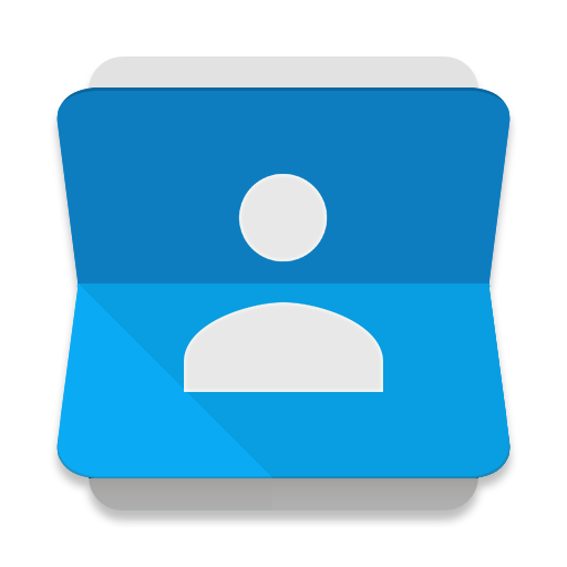 Icon for Google Contacts