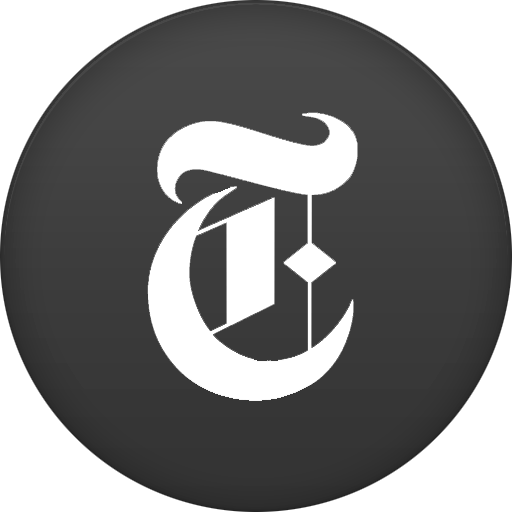 Icon for New York Times