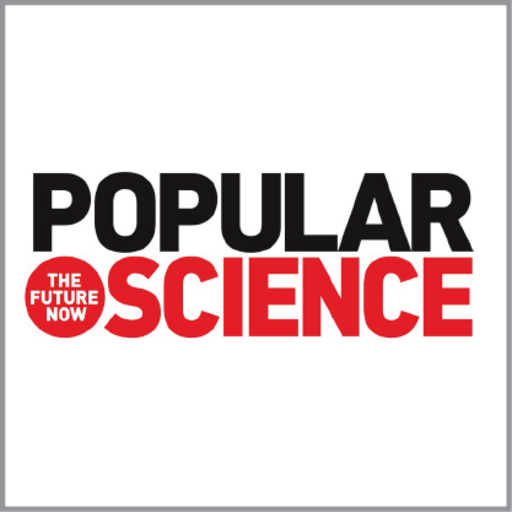 Icon for Popular Science RSS