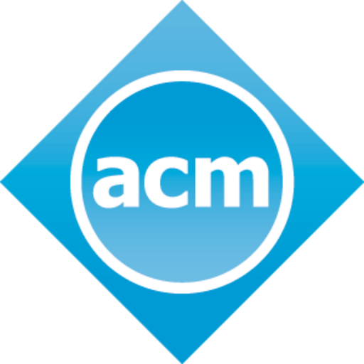 Icon for ACM Journals