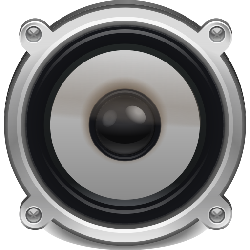 Icon for Bluetooth Speaker