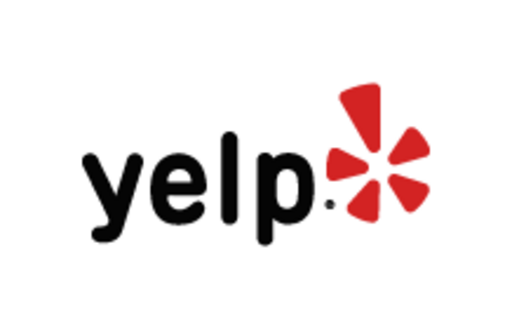Icon for Yelp